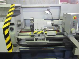 Токарный станок с ЧПУ 16А20Ф3