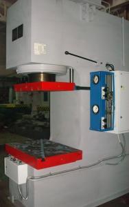 Гидравлический пресс РYЕ–250S